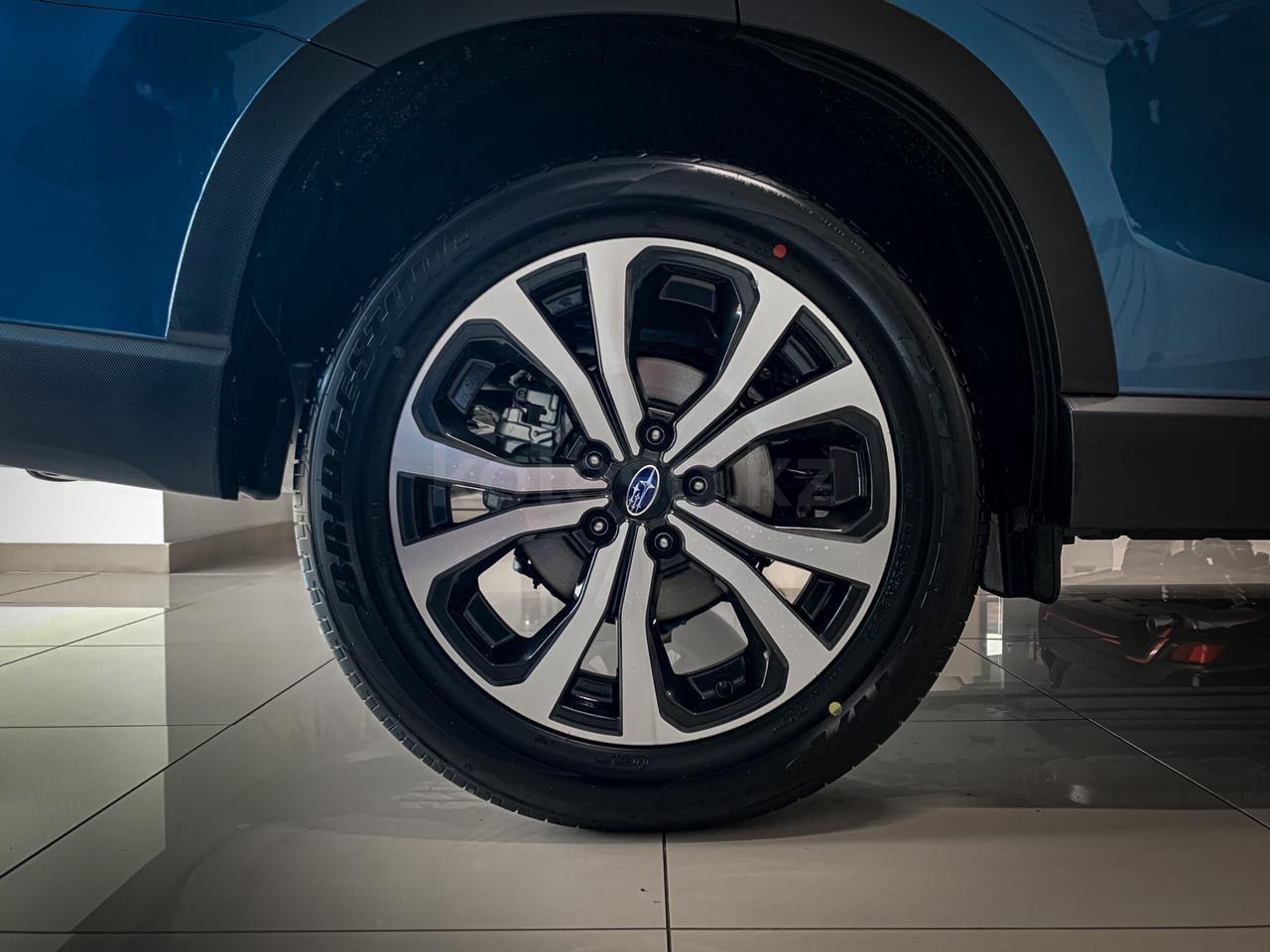 Subaru Forester J 2021 года от 14 190 000 тенге