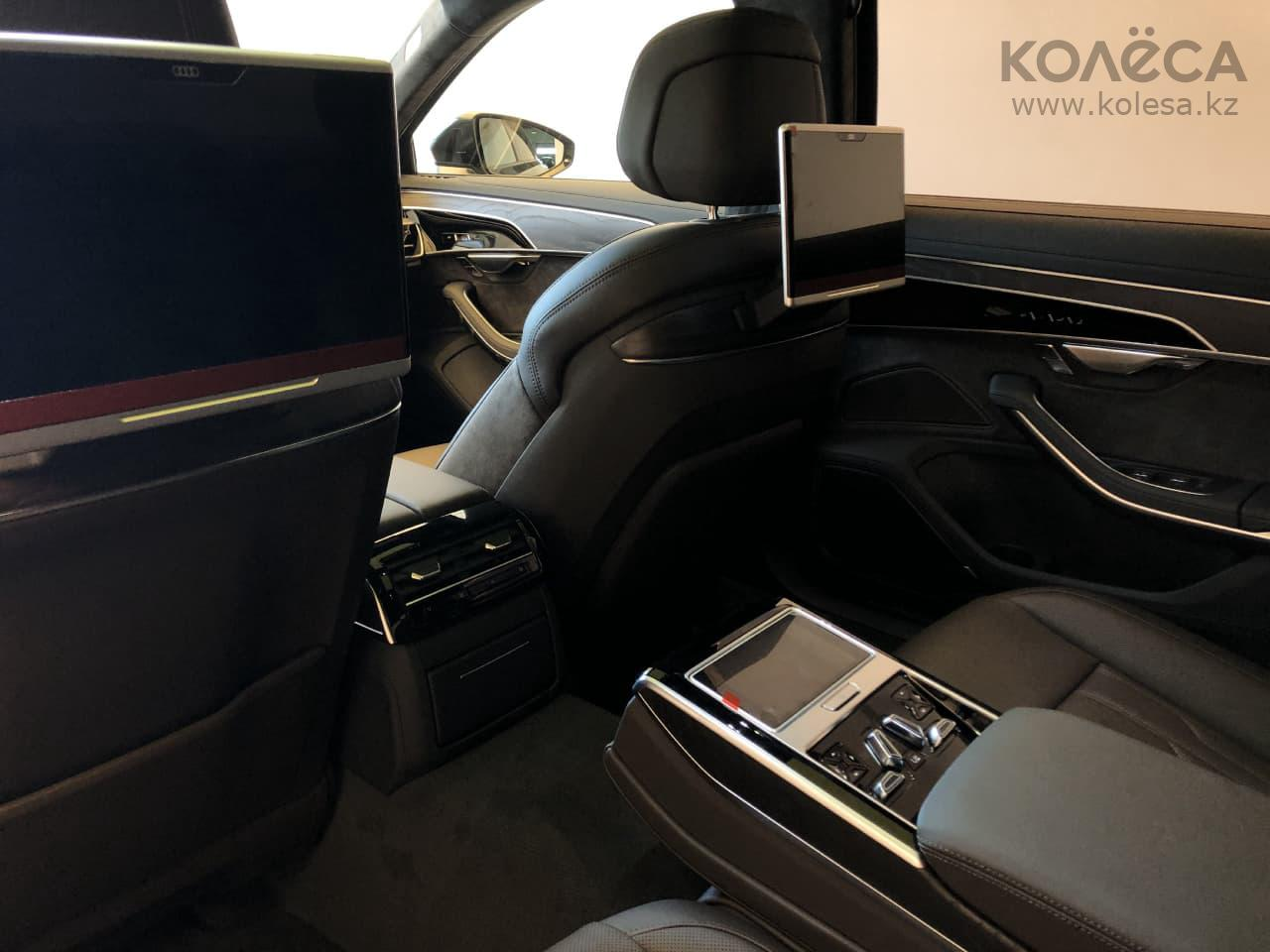 Audi A8 J 2021 года от 80 959 800 тенге