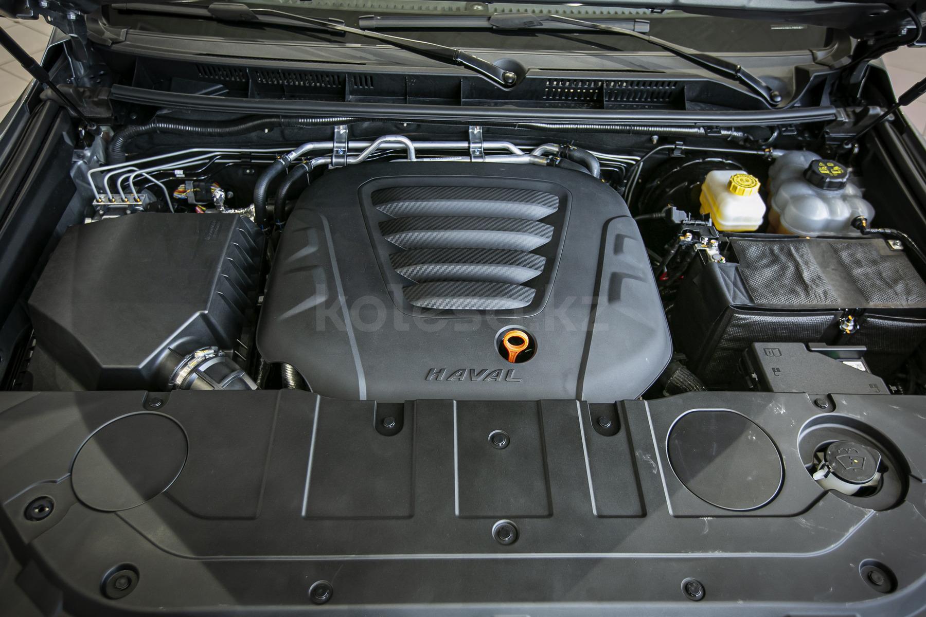 Haval H9 SUV 2017 - н.в. года от 16 190 000 тенге