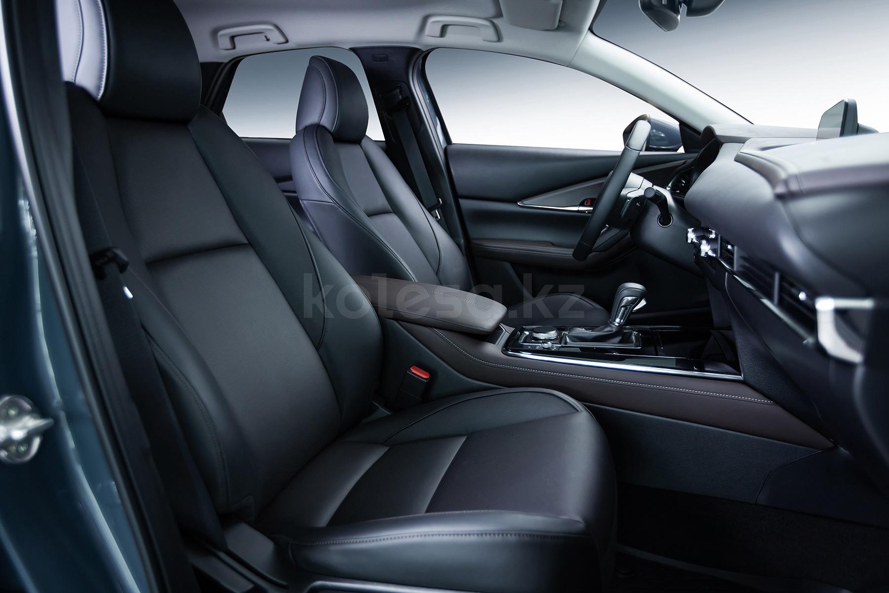 Mazda CX-30 С 2021 года от 13 590 000 тенге