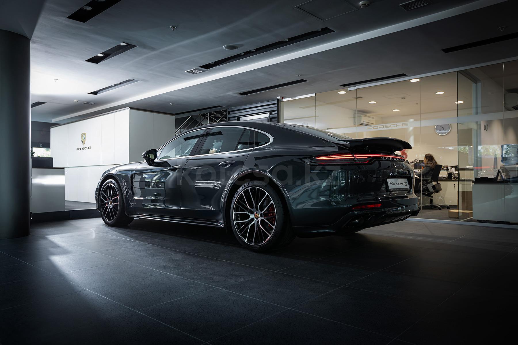 Porsche Panamera F 2020 - н.в. года от 73 236 000 тенге