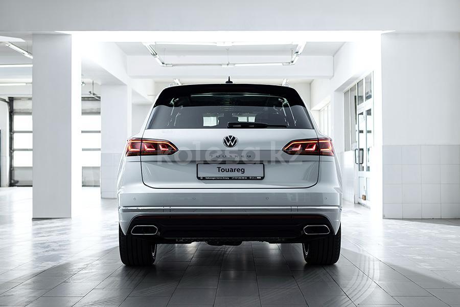 Volkswagen Touareg J 2021 года от 29 827 000 тенге