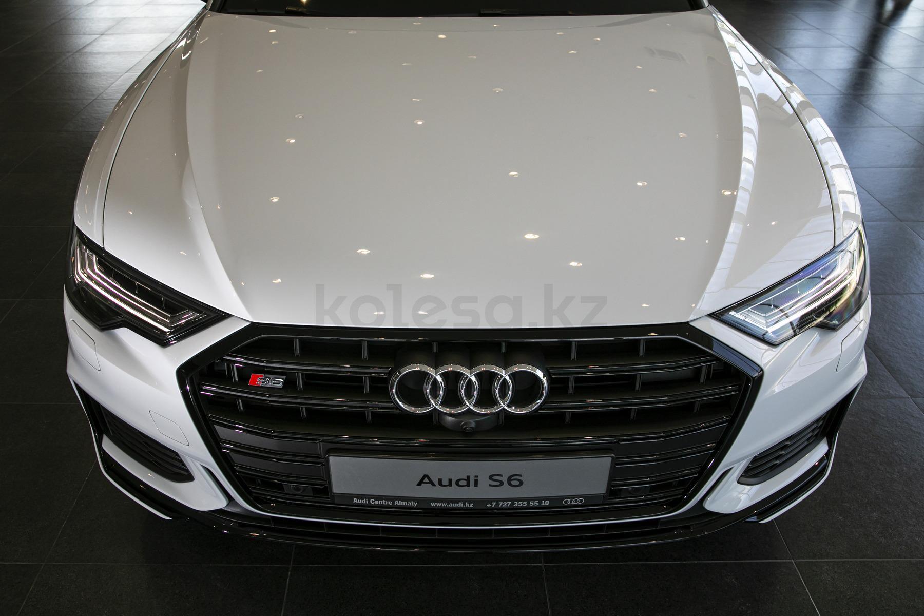 Audi S6 Е 2020 - н.в. года от 57 490 000 тенге