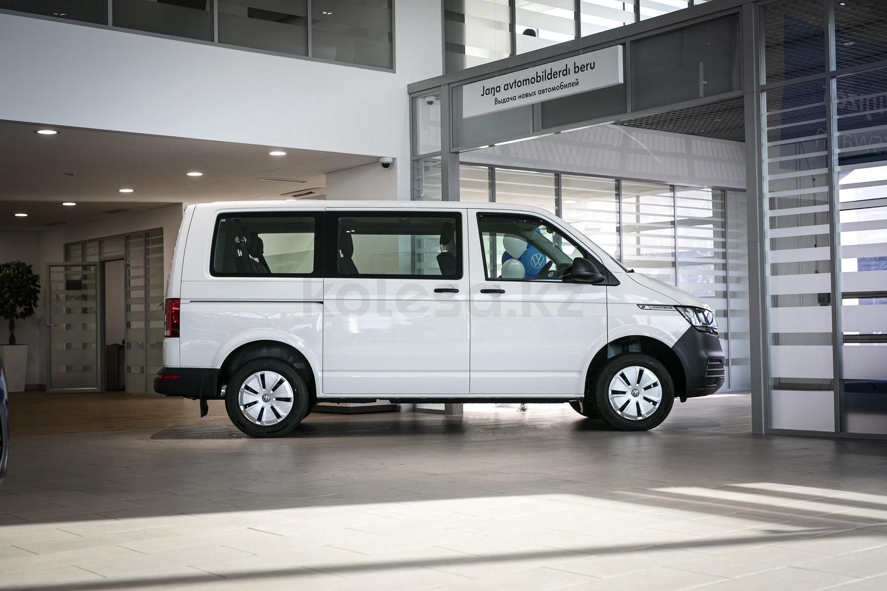 Volkswagen Caravelle М 2019 - н.в. года от 17 570 000 тенге