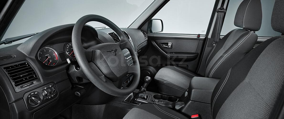 УАЗ Pickup SUV 2016 - н.в. года от 7 140 000 тенге