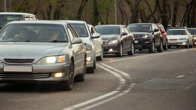 Президент поручил привести казахстанские дороги в порядок