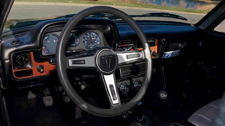 За 40-летний пикап Toyota хотят выручить 50 тысяч долларов