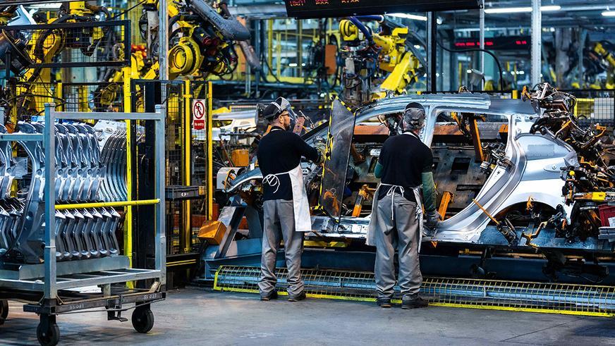 Nissan LEAF: их уже 500 000