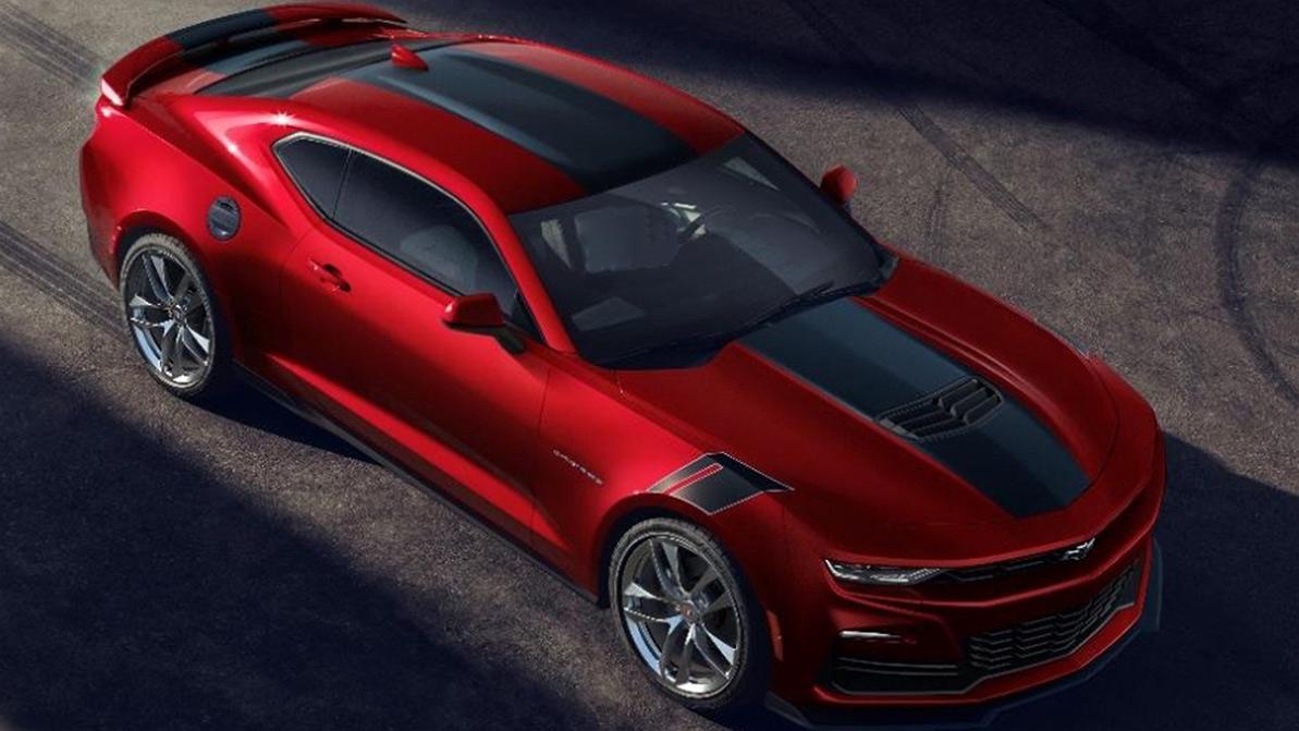 Тревожное будущее Chevrolet Camaro