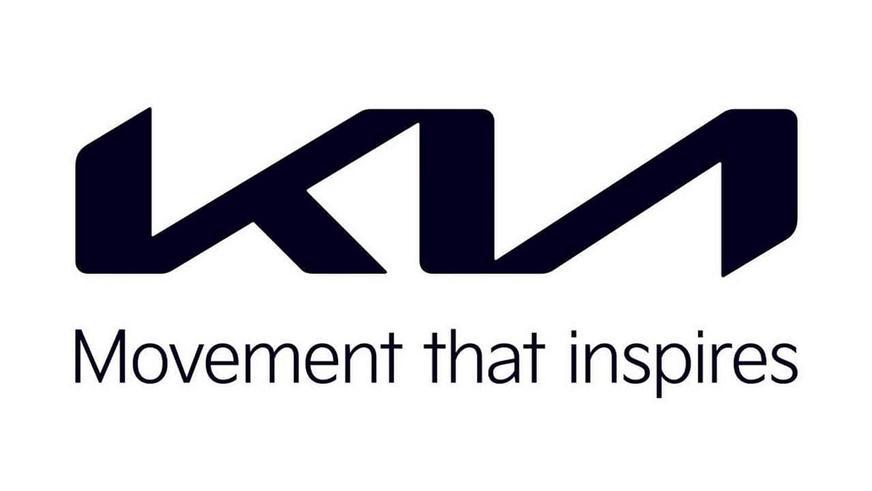 В Kia с помпой представили новый логотип