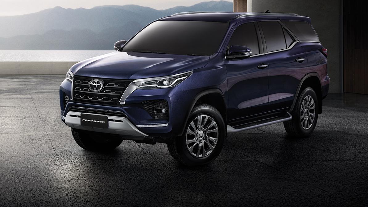 Обновлённый Toyota Hilux получил ОТТС