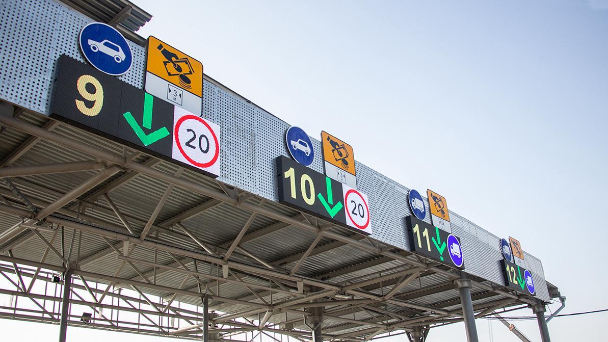 Безлимитный абонемент для платных автодорог предложили ввести в Казахстане