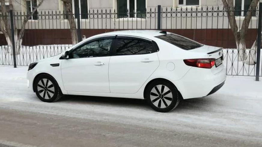 Какой возраст авто на Kolesa.kz самый популярный?