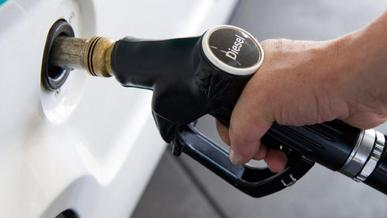 До 280 тенге может подняться цена дизеля в Казахстане