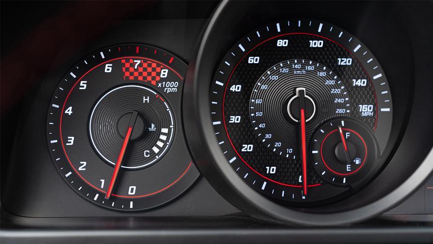 Hyundai Elantra N Line: официально