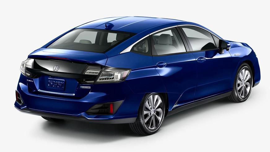 Honda избавляется от седанов и не только
