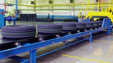 Производить шины «Кама» и Viatti в Казахстане начнут в 2022 году
