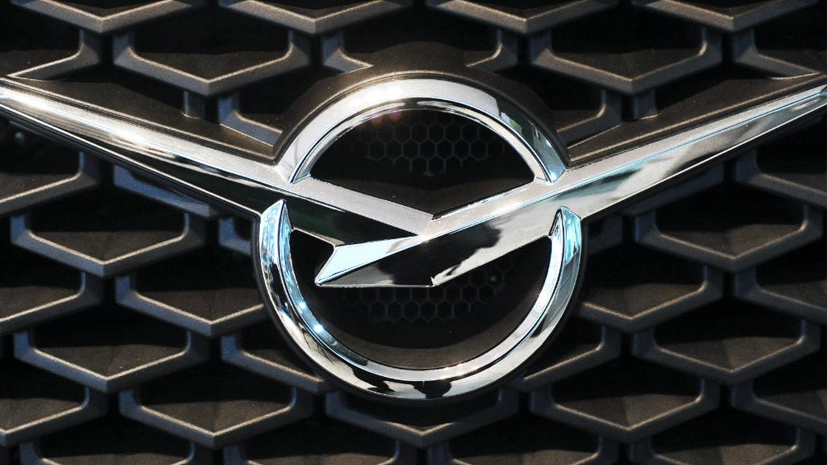 UAZ грозится показать новую модель 5 сентября