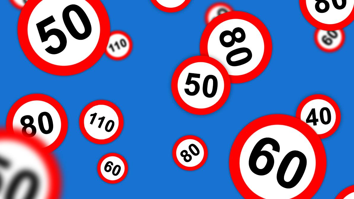 Школа «Колёс»: «допустимое» превышение скорости