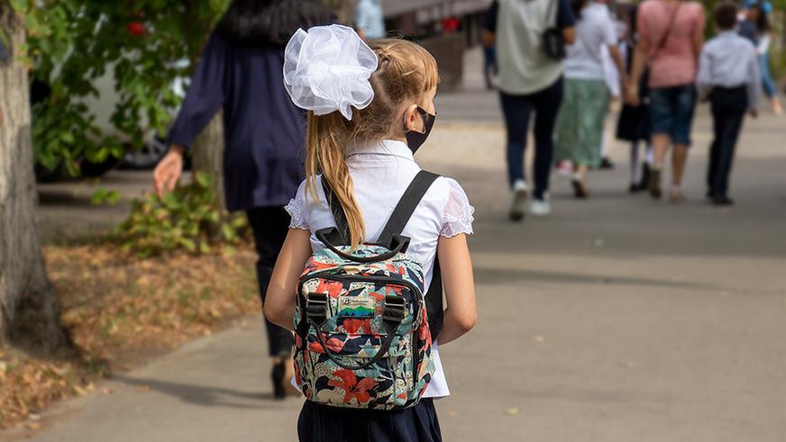 ПДД для школьников, а также их родителей