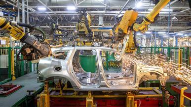 Renault задерживает поставки кроссоверов