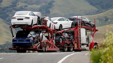 Пошлина для электромобилей в ЕАЭС составит 15 % с 2022 года