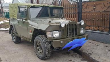 Странные автомобили в продаже на Kolesa.kz