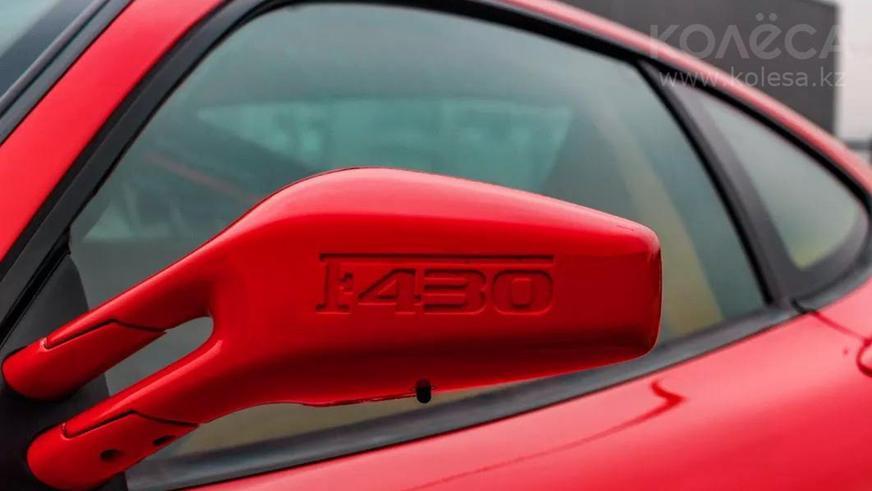 Дорогие и интересные автомобили на Kolesa.kz
