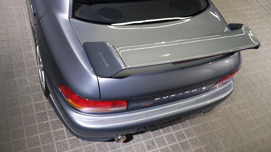 subaru-rb-5-2Subaru Impreza 1999 года выпуска оценили в 94 тысячи долларов