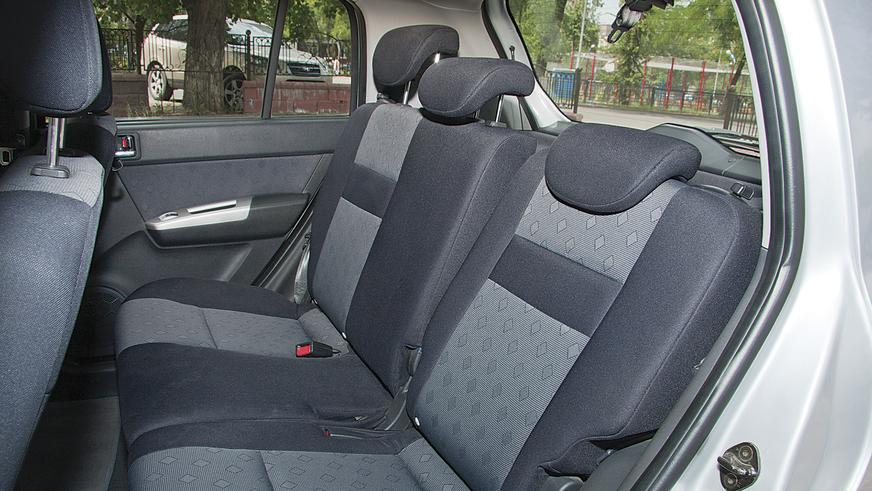 Hyundai Getz - 2006