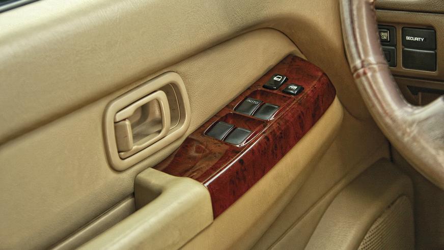 Nissan Pathfinder - 2000