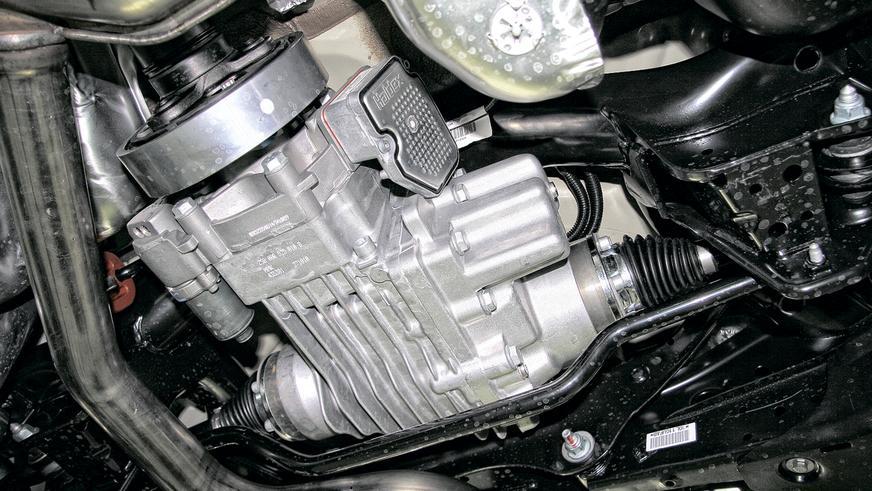 Škoda Yeti - 2010