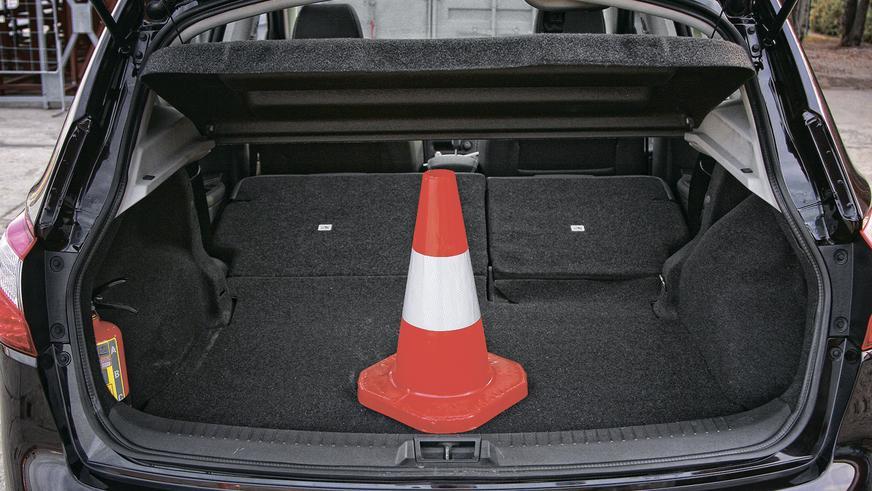 Nissan Qashqai - 2010
