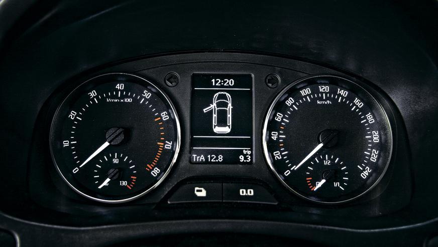 Škoda Fabia - 2010
