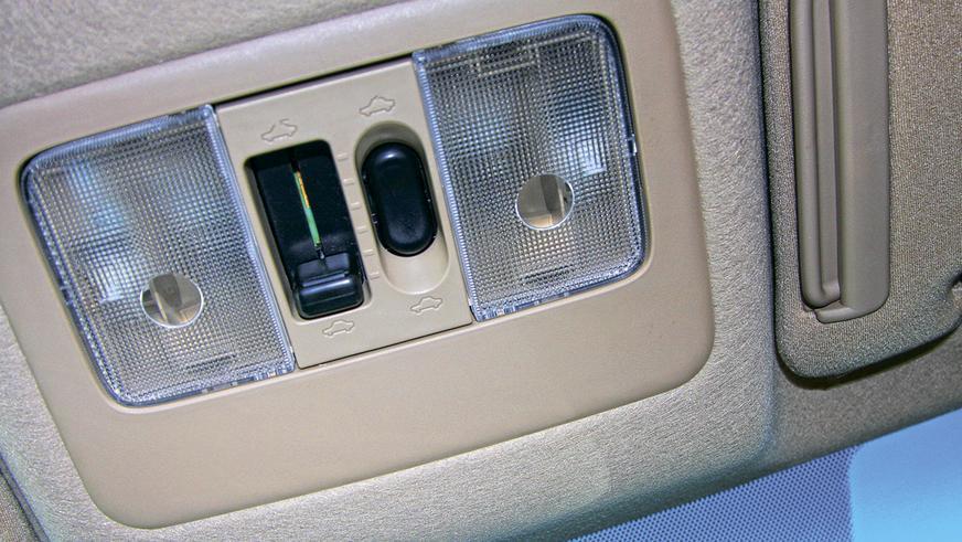 Nissan Murano - 2004