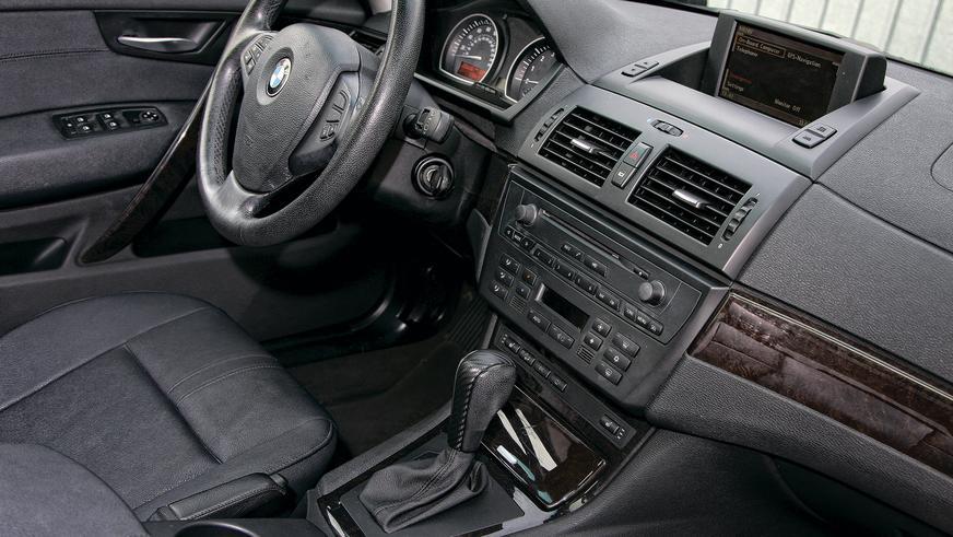 BMW X3 - 2004