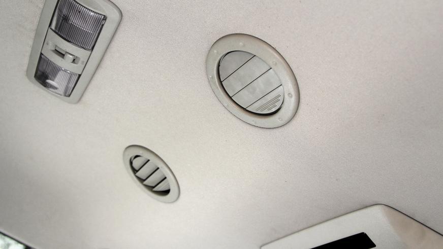 Nissan Pathfinder - 2005