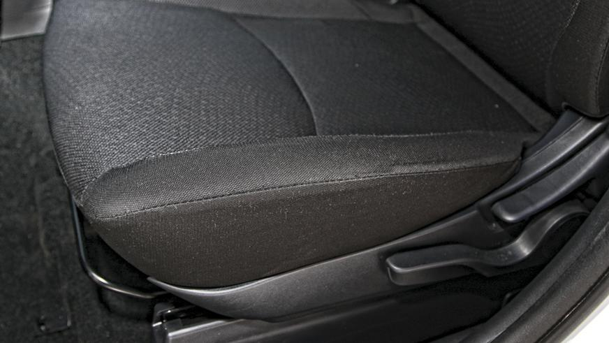 Mitsubishi ASX - 2010