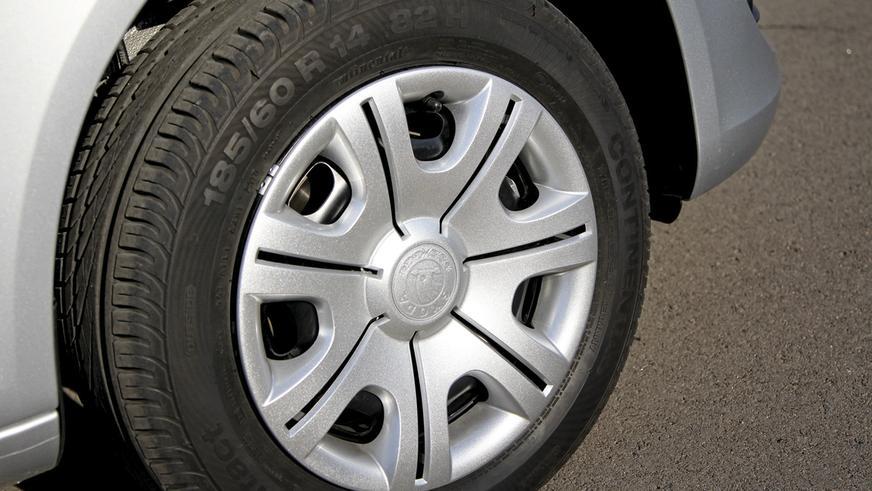 Škoda Fabia - 2011