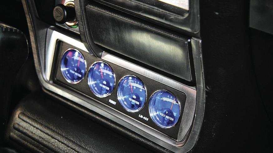 Isuzu Vehicross - 1999