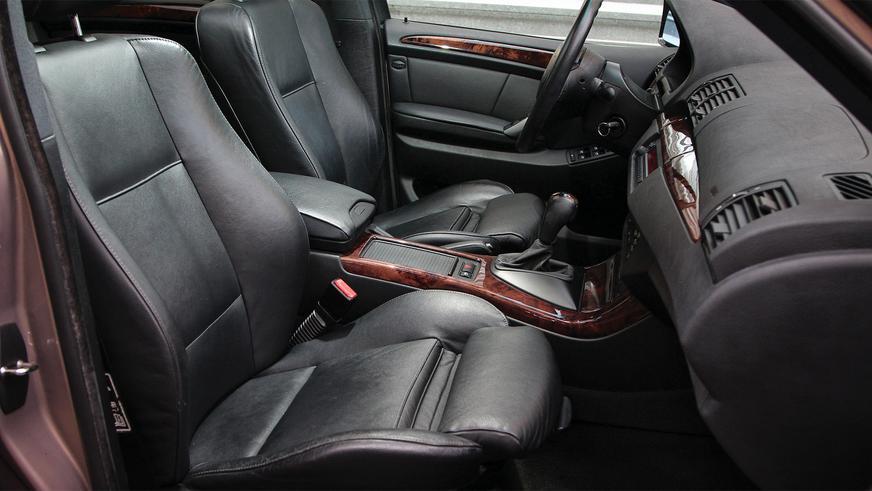 BMW X5 - 2005