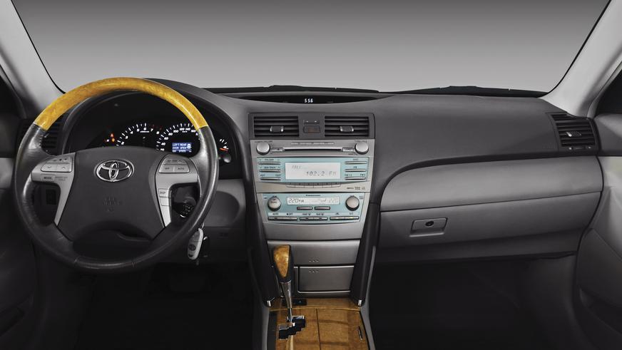Toyota Camry XV40 - 2007