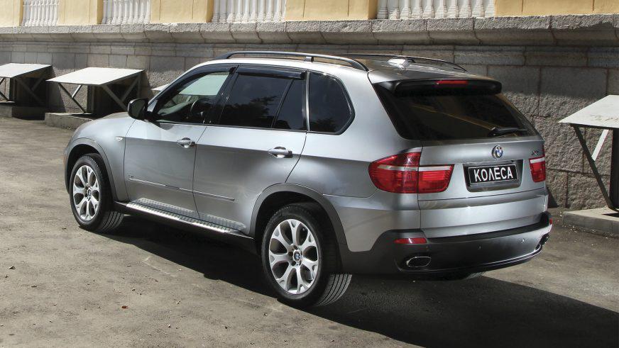 BMW X5 - 2007