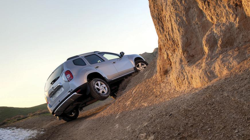 Renault Duster - 2011