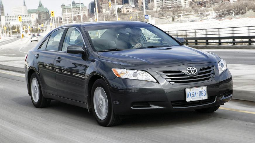 Toyota Camry XV40