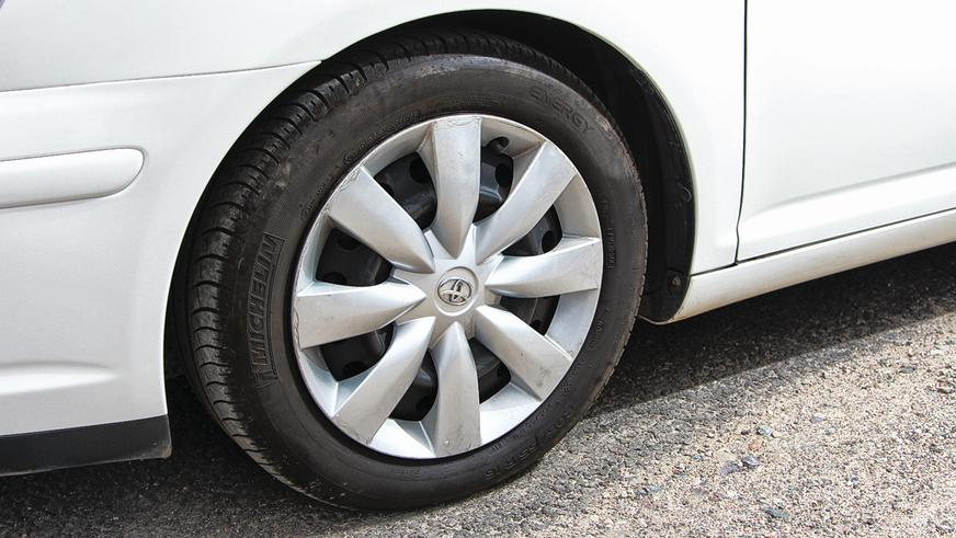 Toyota Avensis - 2007