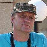 Алексей Старков