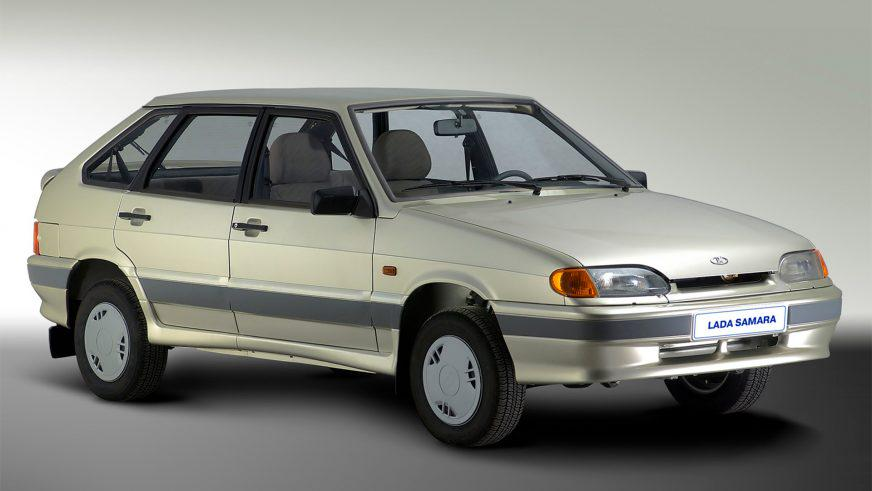 LADA Samara 114