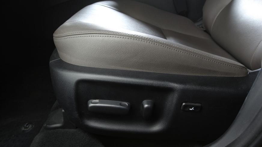 Toyota Avensis Wagon