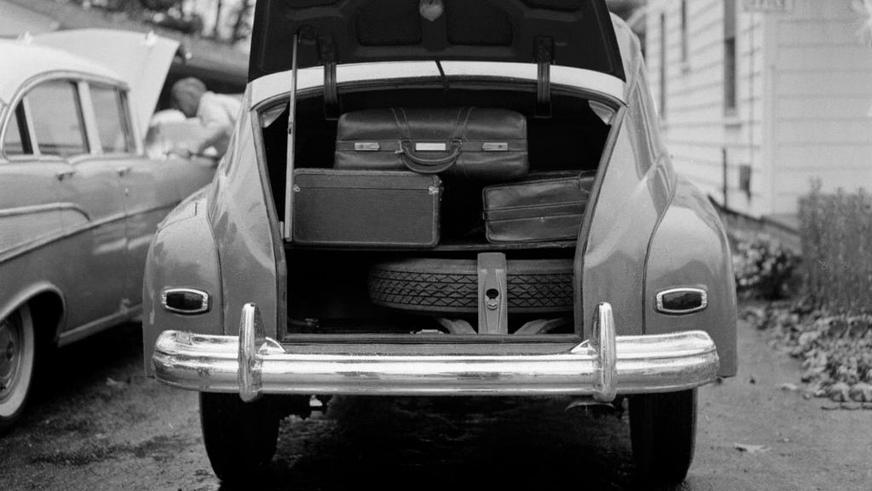 1949 год — ГАЗ М-20 «Победа»